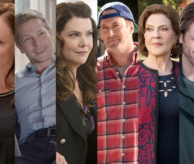 Gilmore Girls A Year In The Life 15 Things Still Bothering Fans A Year Later Photos