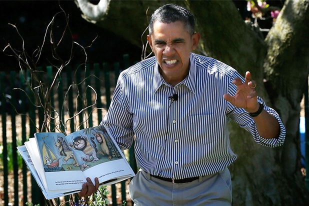 Image result for obama reading
