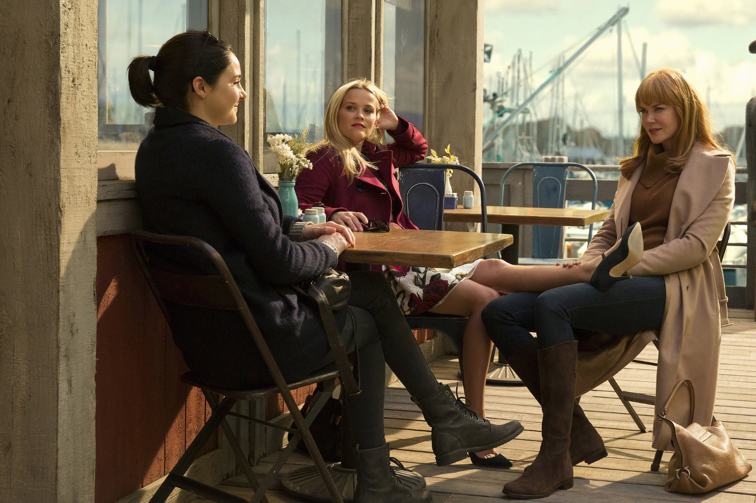 Will 'Big Little Lies' Have a Second Season? What Would Season 2 Be?