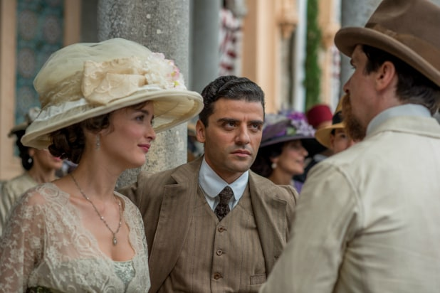 'The Promise'
