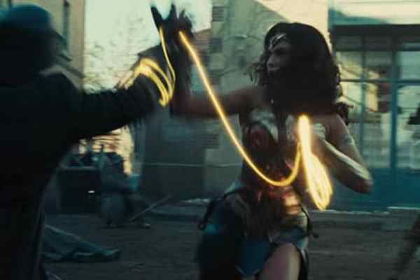'Wonder Woman': Best Rotten Tomatoes Score Of Any DC or ...