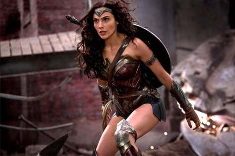 Image result for 'Wonder Woman 2' Moved Up to November 2019