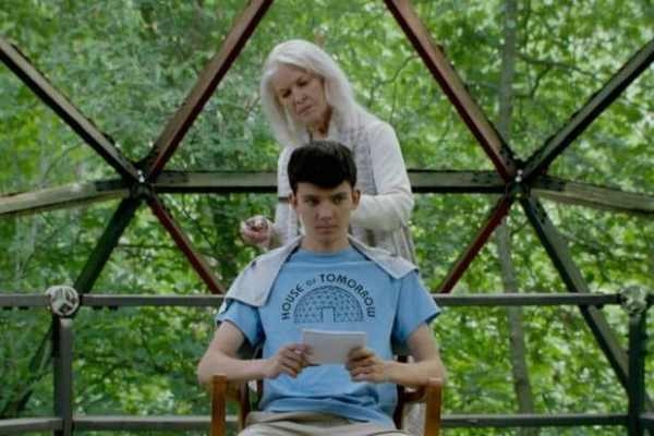 Asa Butterfield Movie 'The House of Tomorrow' Lands at ...