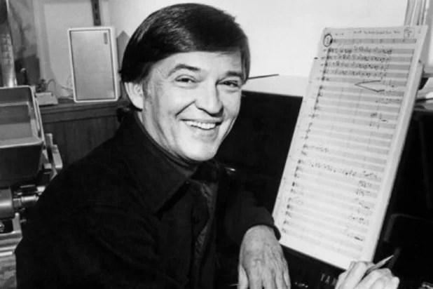 John Morris composer Mel Brooks