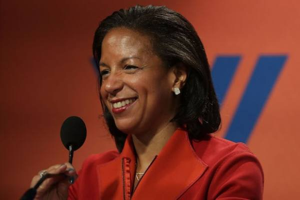Susan Rice Added to Netflix Board of Directors