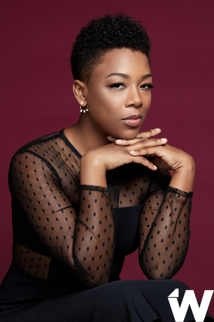 Samira Wiley, The Handmaids Tale