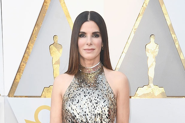 Hollywood Flashback When Sandra Bullock Became A Star And