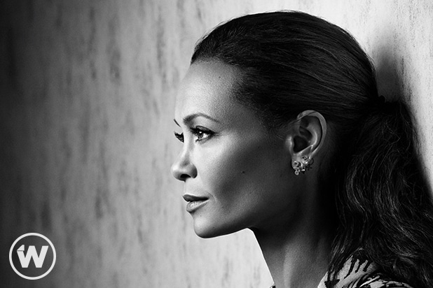 Thandie Newton, Westworld