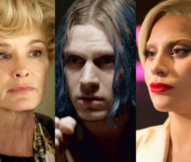 American Horror Story Seasons Ranked