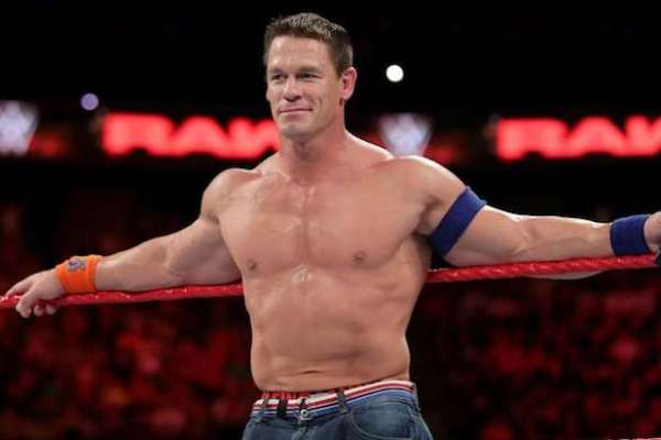 John Cena on a Possible Return to Wrestling: 'WWE Does Not ...