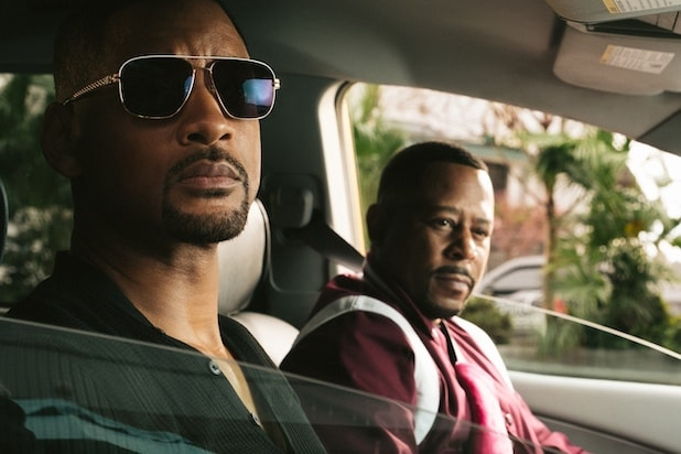 Weekend Movie Update – Jan. 17, 2020: 'Bad Boys' are Back