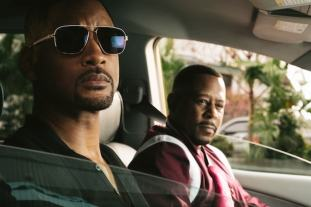 Weekend Movie Update – Jan. 17, 2020: 'Bad Boys' are Back