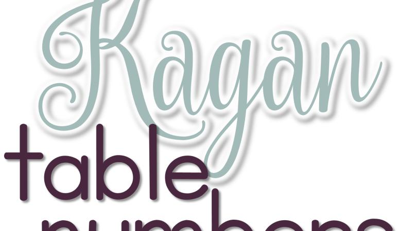Kagan strategies that help