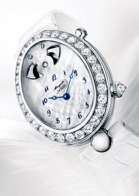 Breguet Reine de Naples 200th Anniversary watch