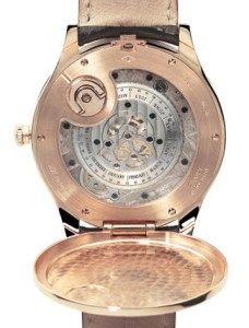 Van Cleef & Arpels gold Watch