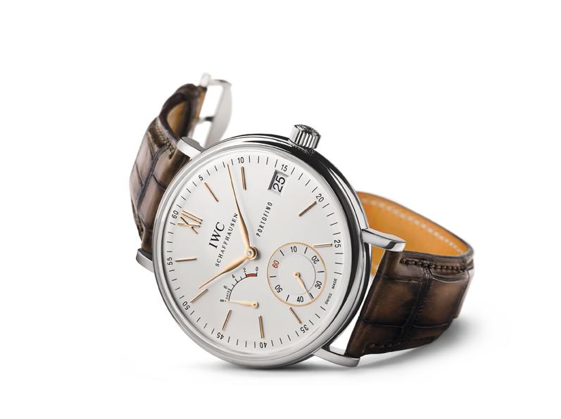 Men's Watch IWC Portofino Manual Wind Watch