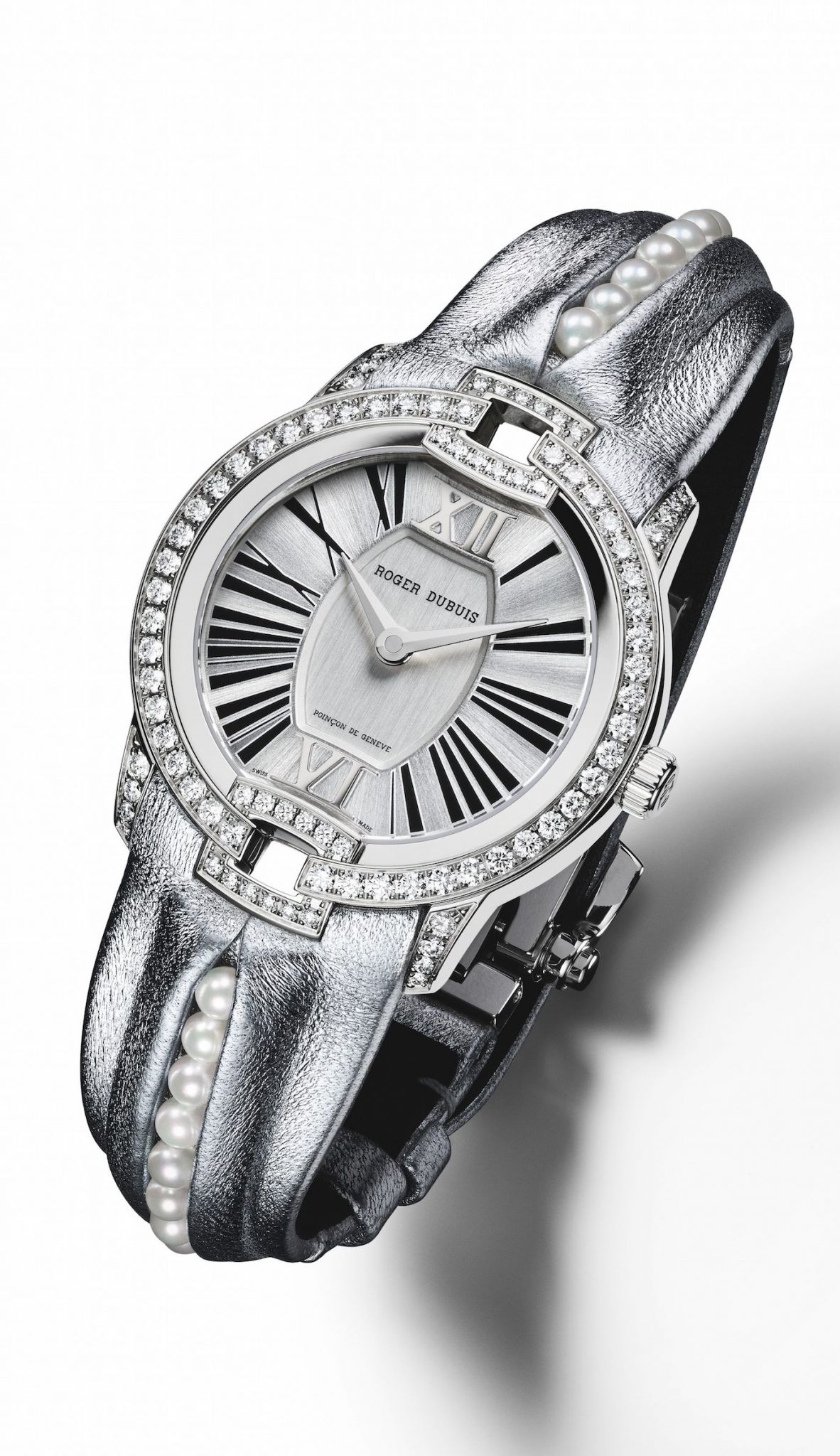 Roger Dubuis watch by Massaro