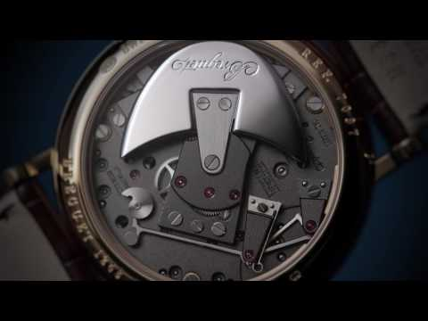 Breguaet Tradition 7097 Mens Watch