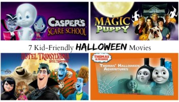 7 kid friendly halloween movies on netflix - Kid Friendly Halloween Movie
