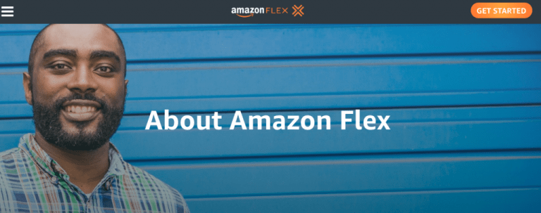 amazon flex how to register