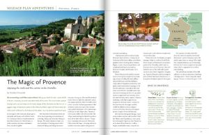 Magic of Provence