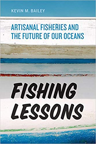 Fishing Lessons author speaks to Seattle writing classes.