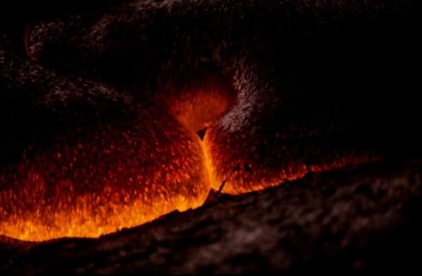 Lava, The Writer's Workshop