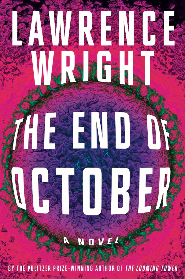 The End of October reviewed by Nicholas O'Connell of The Writer's Workshop.