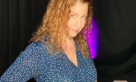 Author Interview: Rebecca Rowland