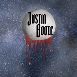 Author Interview: Justin Boote