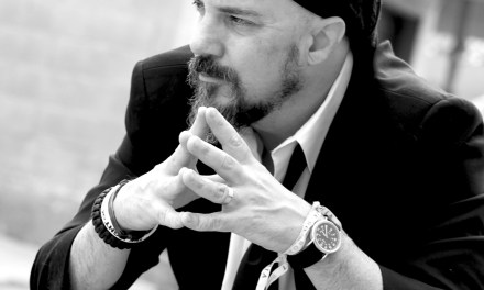 Author Interview: Jim Towns