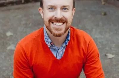 Author Interview: Ryan Benson
