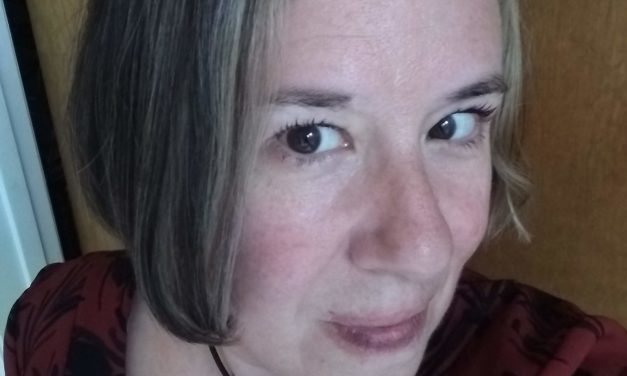 Author Interview: Kristi Petersen Schoonover