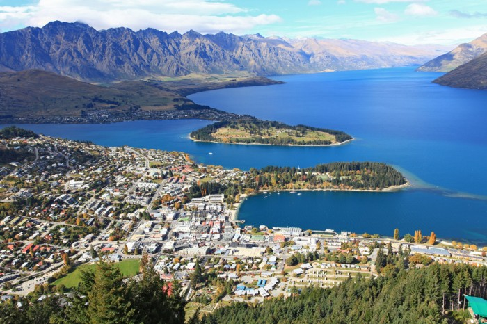 Image result for queenstown new zealand