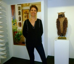 Katharine Dufault