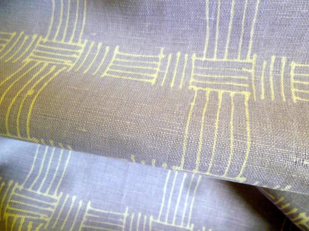 Seacloth fabric
