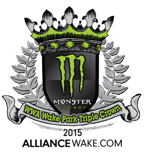 Monster Energy 2015