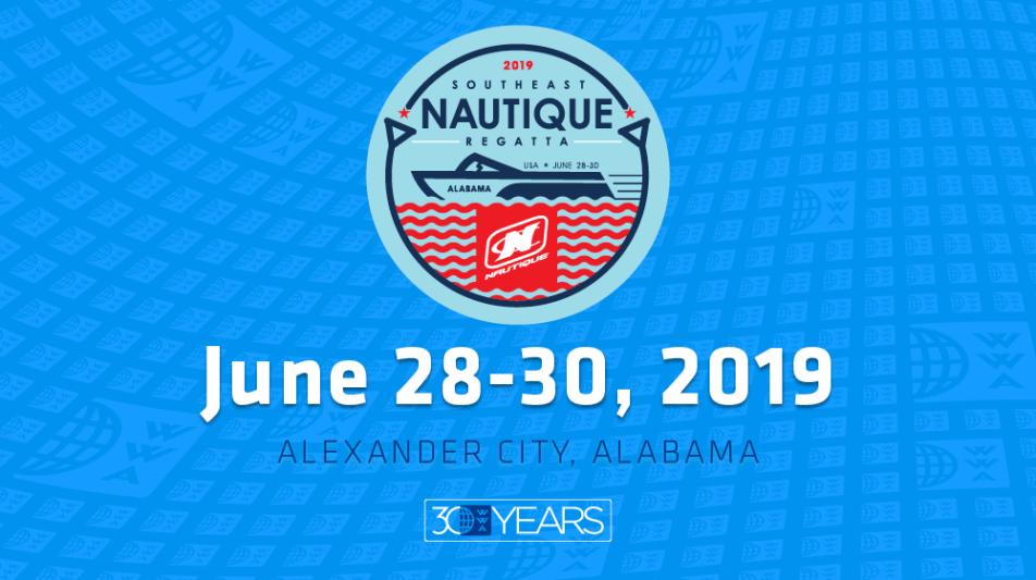 Nautique 2019 Southeast Regatta