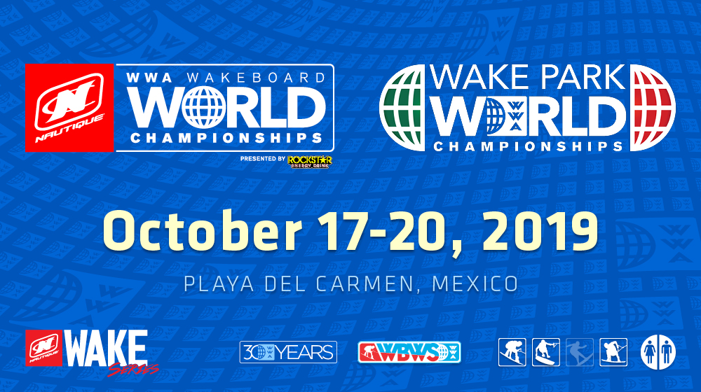 Wakeboard and Wake Park World Championships