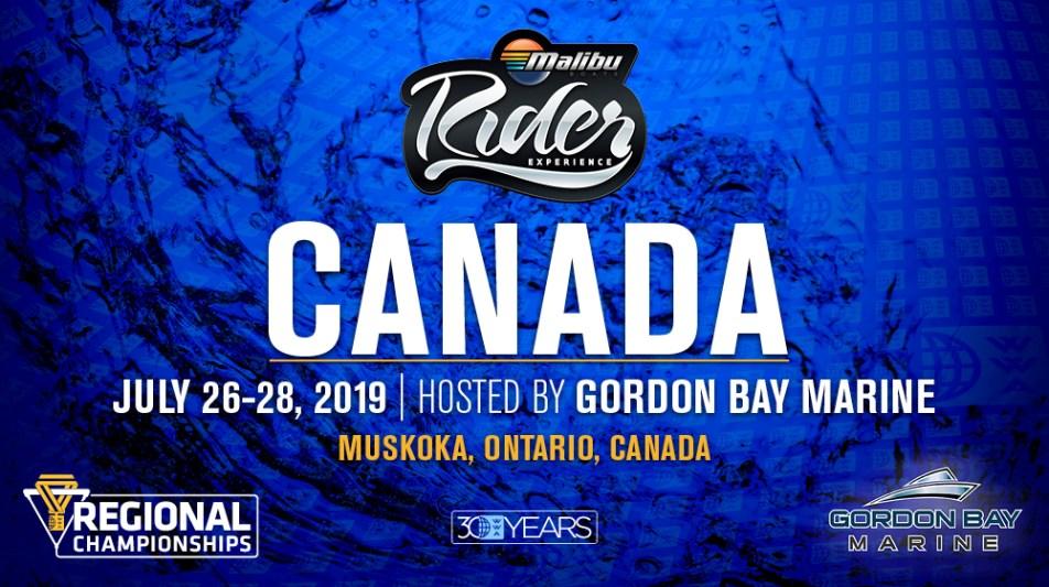 Malibu Rider Experience Canada