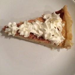 slice milk tart