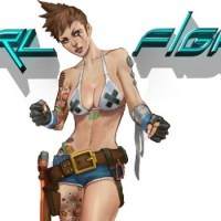 Out now on XBLA......Girl Fight and Ascend: Hand of Kul
