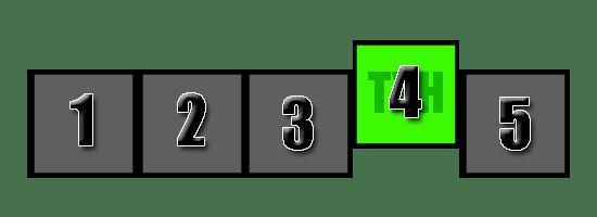 DRAFT 4 TXH Rating