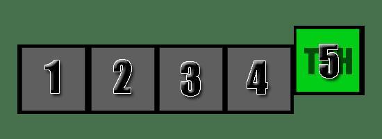 TXH rating 5