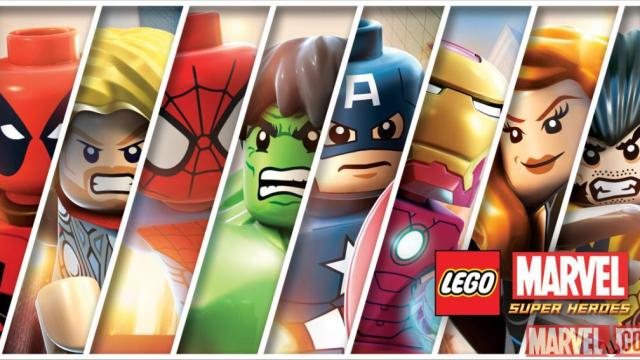 lego marvel superheroes header