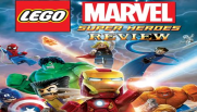 lego marvel header