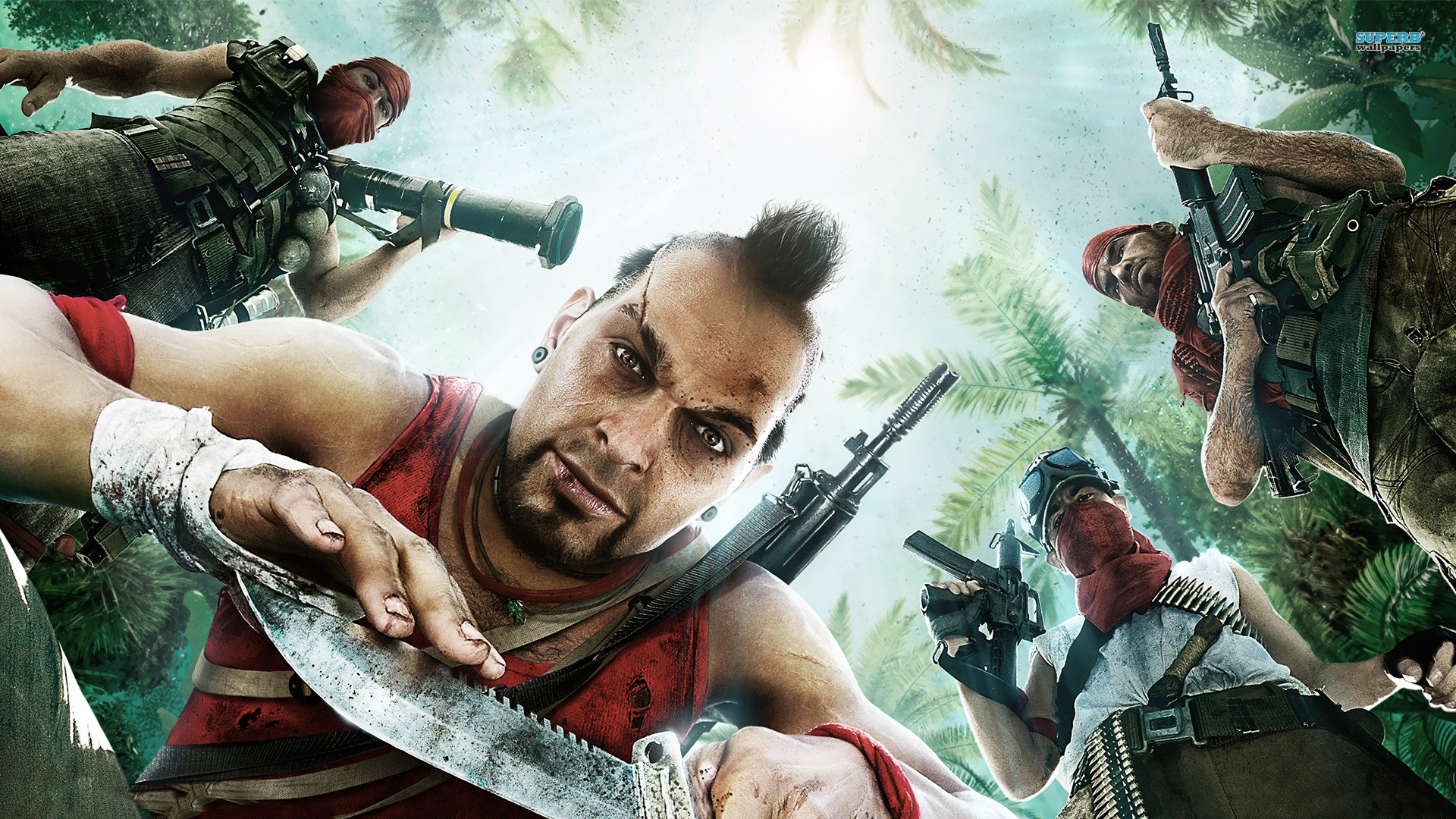 Far Cry 3 Arrives On Xbox One Via Backwards Compatibility Is It Worth The Return Thexboxhub