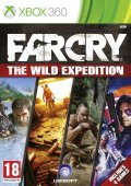 far cry wild expedition boxart