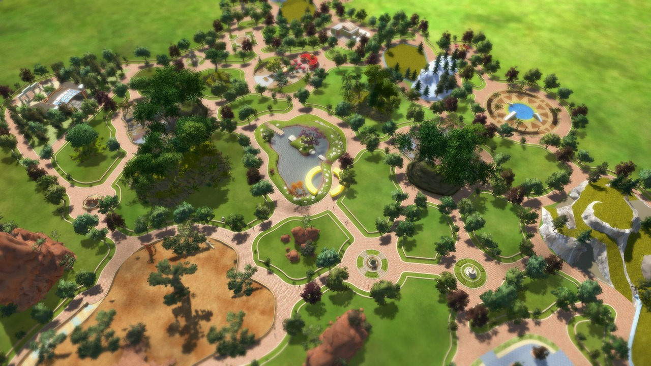New animals coming to Zoo Tycoon on Xbox One  Now available