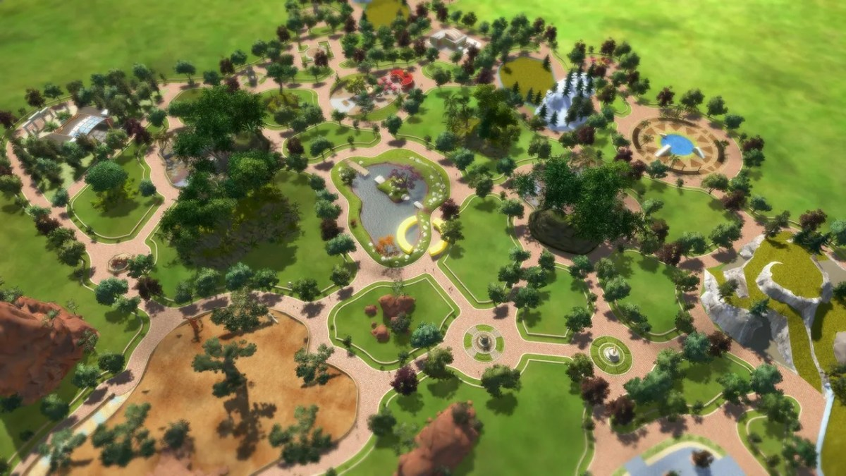 New animals coming to Zoo Tycoon on Xbox One. Now available!